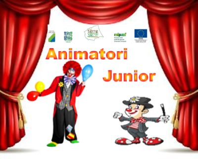 animatori junior